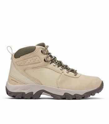 Newton Ridge Plus II Suede Waterproof