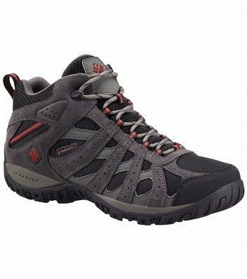 Redmond Mid Waterproof Hiking Boots