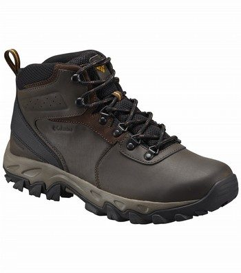 Newton Ridge Plus 2 Waterproof