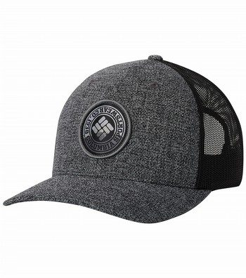 Mesh Snap Back Hat