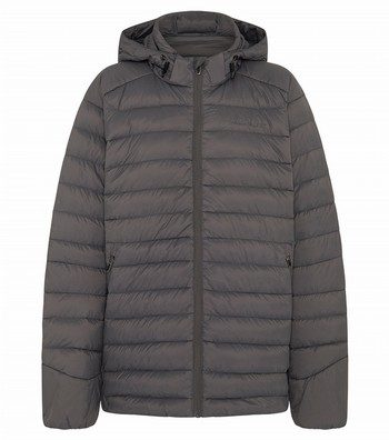 Ultralite 650 Ecodown Hooded Jacket