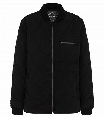 Voyager Recycled Insulated Jacket