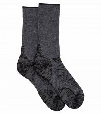 Merino Performance Light Hiking Socks (sz 6-11)