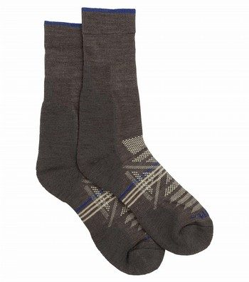 Merino Performance Trekking Socks (sz 6-11)