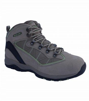 Summit Waterproof Boots - 9.5US