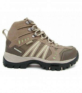 McKinley Mid Waterproof Hiking Shoes