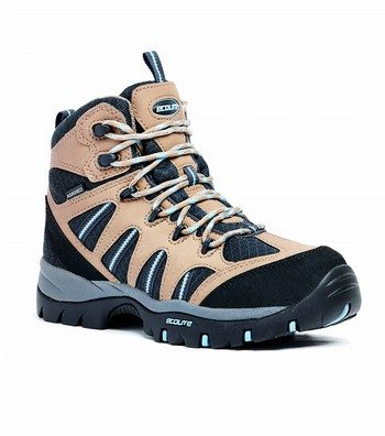 Honeycomb Mid WP Hiking Boots