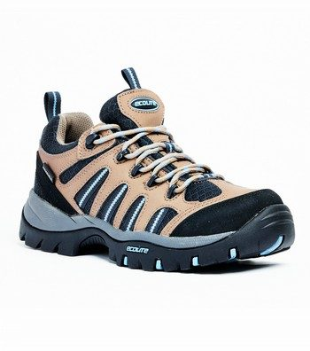 Honeycomb Low WP Hiking Shoes