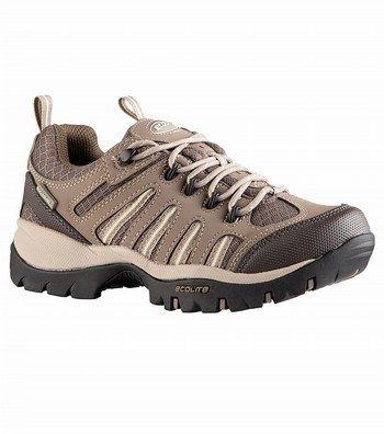 Aztec Low WP Hiking Shoes