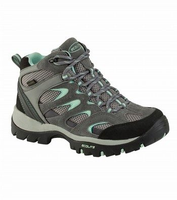 Trekker Mid Waterproof Hiking Boots