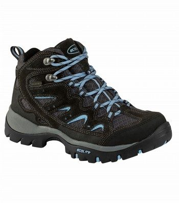 Ranger Mid Waterproof Hiking Boots