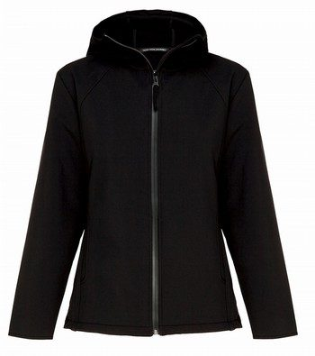 Urban Softshell Jacket