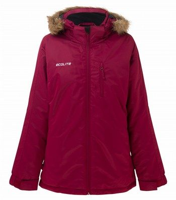 Lake Mountain Ski Jacket