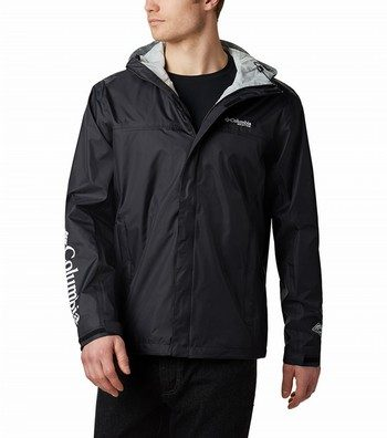 PFG Storm Hooded Waterproof Jacket