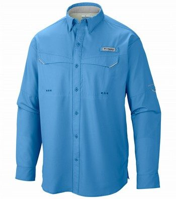 PFG Low Drag Offshore Long Sleeve