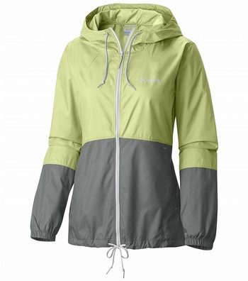 Flash Forward Windbreaker