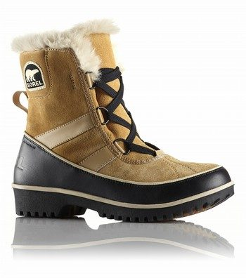 Tivoli II Winter Boots