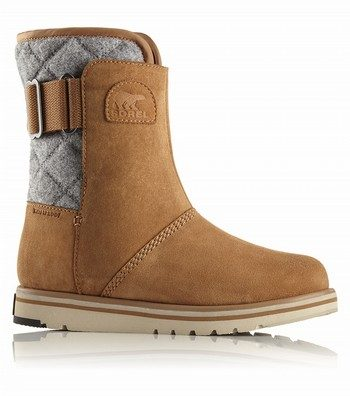 Rylee Casual Winter Boots