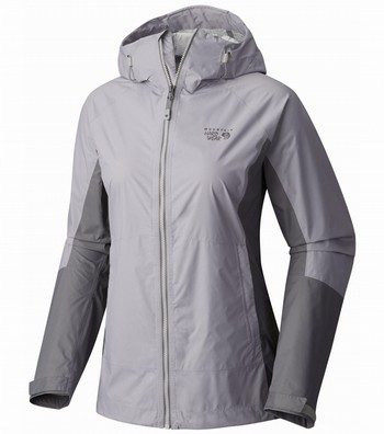 Exponent Waterproof Jacket