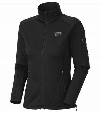 Arlando Fleece Jacket