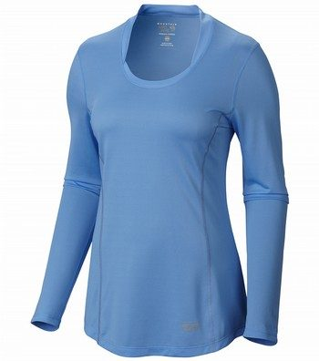 Wicked Lite L/S Top