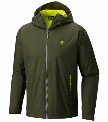 Finder Waterproof Jacket