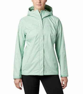 Arcadia II Waterproof Jacket