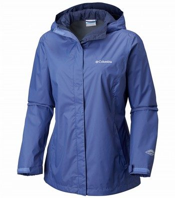 Arcadia Ii Waterproof Rain Jacket