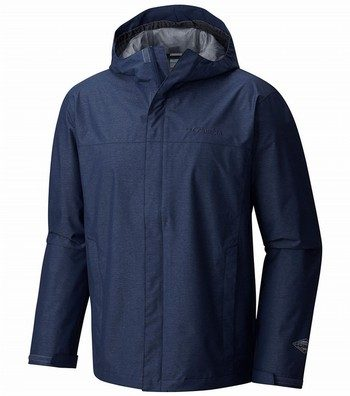 Diablo Creek Waterproof Jacket