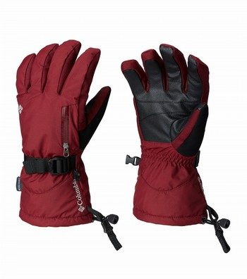Bugaboo Interchange 3 in 1 Gloves