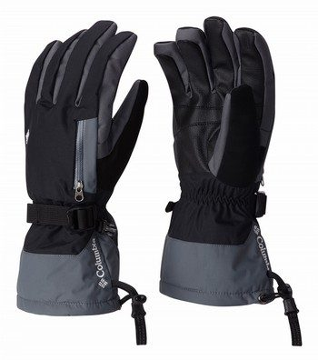 Bugaboo Interchange 3 in 1 Ski Glove