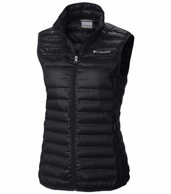 Flash Forward Down Vest