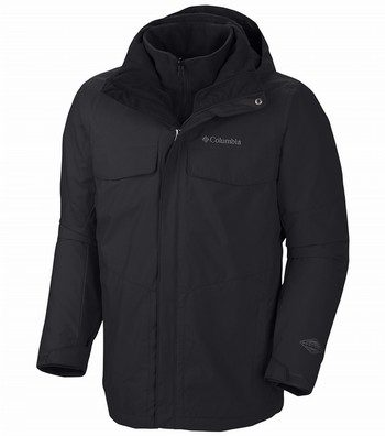 Bugaboo Interchange 3 in 1 Jacket