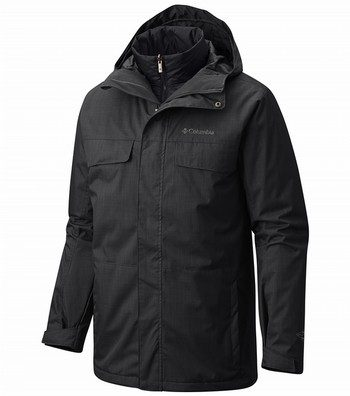 Bugaboo Casual Interchange 3 in 1 Jacket