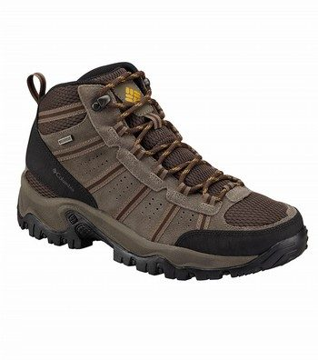 Grants Pass Mid Waterproof Boots