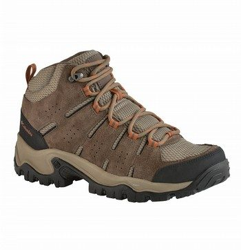 Lakeview Mid Hiking Shoes