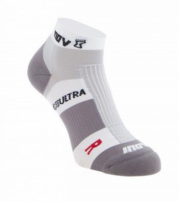 Race Ultra Low Socks - 2-Pack