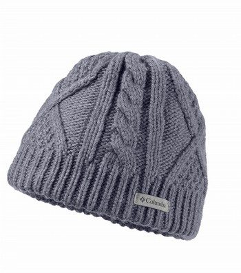 Cabled Cutie Knit Beanie
