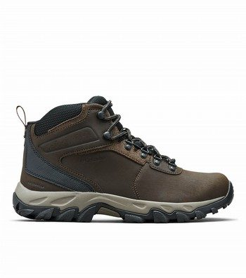 Newton Ridge Plus II Waterproof Wide Hiking Boots