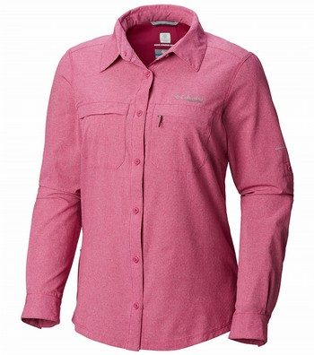 Irico Long Sleeve Shirt