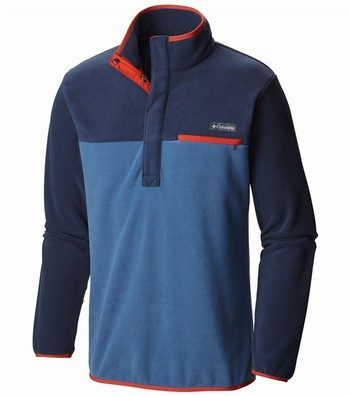 Mountain Side Fleece Pull-Over