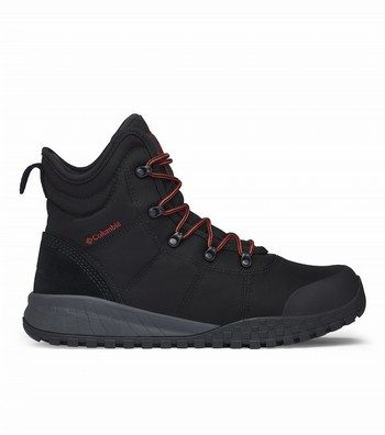 Fairbanks Omni-Heat Boots