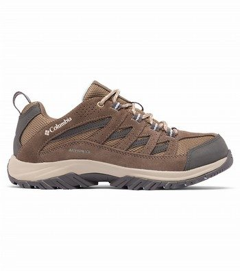 Crestwood Waterporrf Low Hiking Shoe
