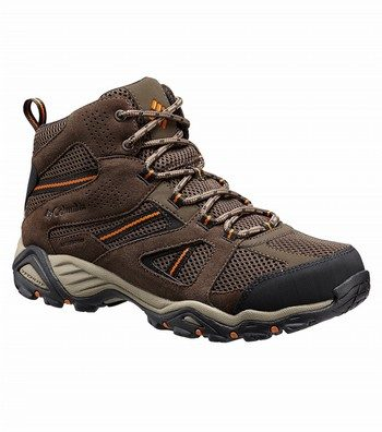 Hammond Mid Waterproof Hiking Shoes