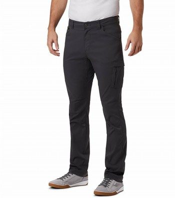 Outdoor Elements Stretch Pant