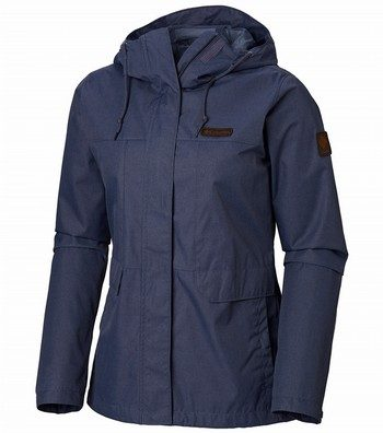 Peale Point Jacket