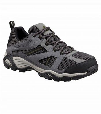 Hammond Low Waterproof Hiking Shoes