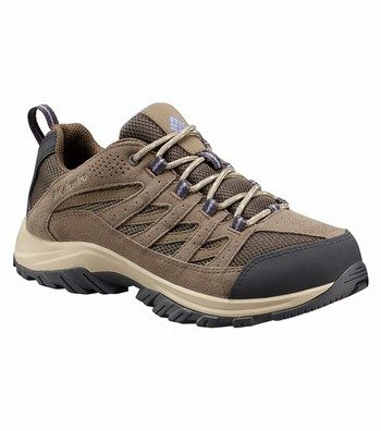Crestwood Low Hiking Shoes