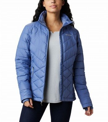 Heavenly Insulated Jacket