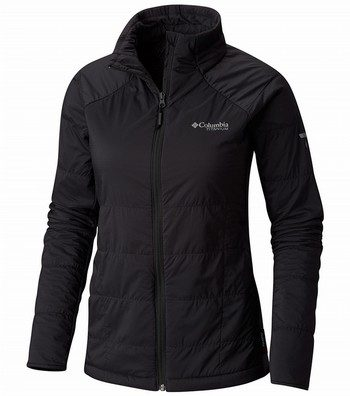 Alpine Traverse Titanium Jacket